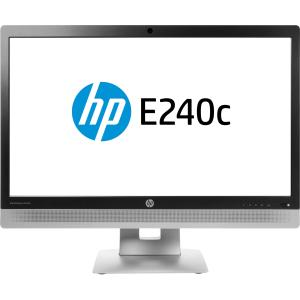 HP EliteDisplay E240c 23.8
