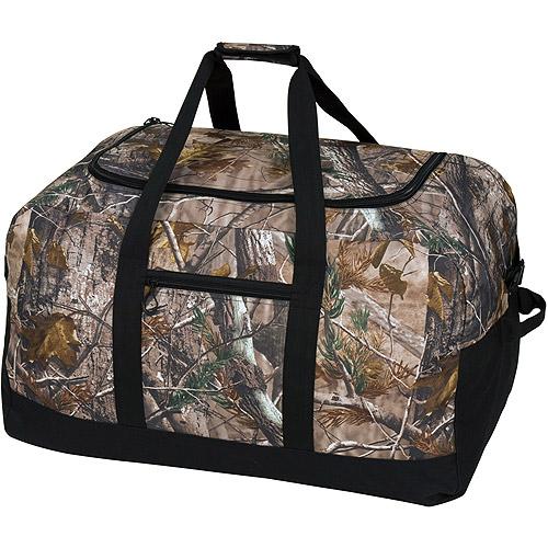 Ameristep Giant Camo Bag, AP HD Camo