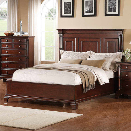 Winners Only, Inc. Ridgecrest Panel Bed