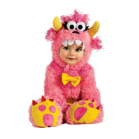 Infant Pinky Winky Monster Costume Rubies 881504](Infant Fox Costume)