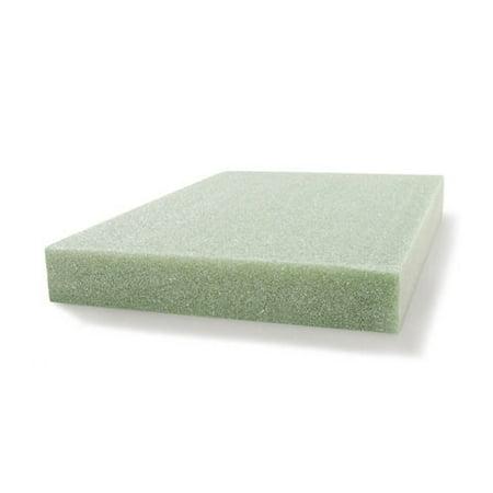 Styrofoam Board: Green, 2 x 12 x 18 - 12 Inch Styrofoam Balls Wholesale