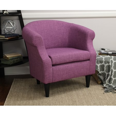 Fox Hill Nikole Club Chair, Multiple Colors ()