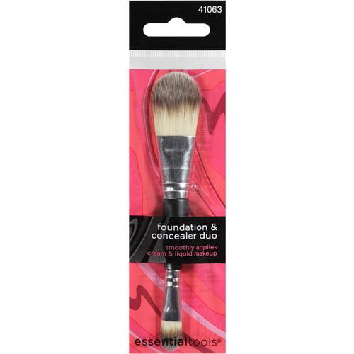 Essential Tools Foundation & Concealer Duo