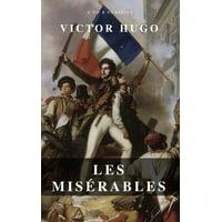 Les Misrables - eBook