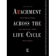 Attachment Across the Life Cycle - eBook