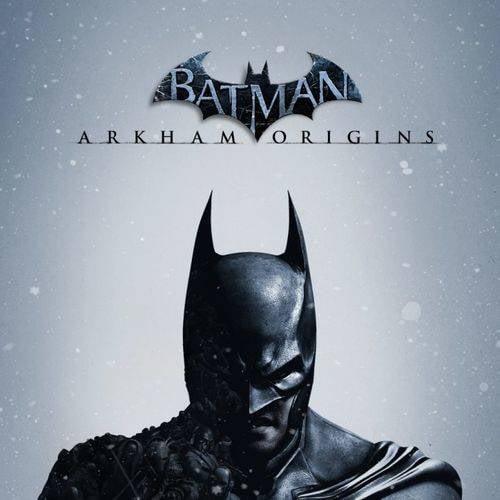 Batman: Arkham Origins (PC) (Email Delivery)