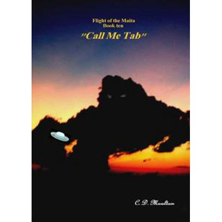 Flight of the Maita Book ten: