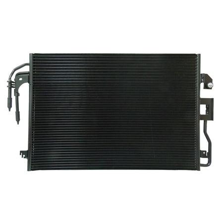 Sunbelt A/C AC Condenser For Ford Escape Mercury Mariner 3782