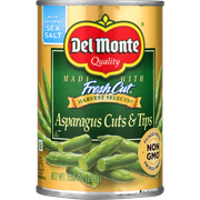 Del Monte Asparagus Cuts & Tips, 14.5 Oz