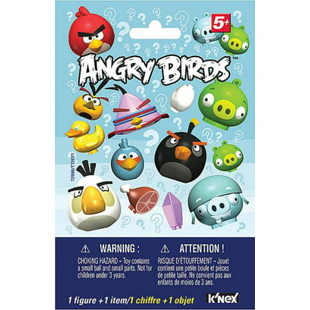 Angry Birds Series 1 Mystery - Angry Birds Toys Walmart