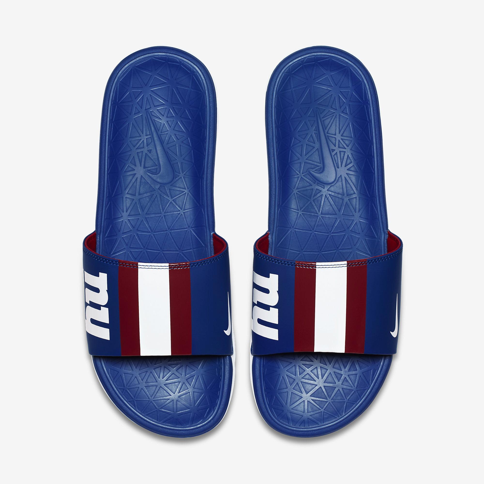 BENASSI SOLARSOFT (NFL) Mens 831256-400 Economical, stylish, and eye-catching shoes