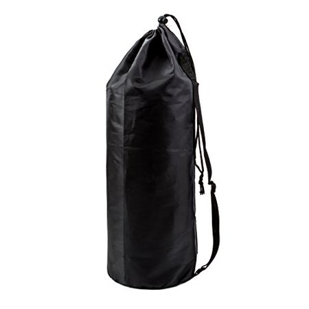 Nylon Sports Gymsack Bag, Perfect for Carrying Case for Clothes, Gym Equipment Nylon Sports Gymsack Bag, Perfect for Carrying Case for Clothes, Gym Equipment