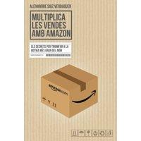 Multiplica les vendes amb Amazon - eBook