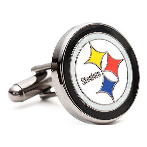 Men's Cufflinks Inc Pittsburgh Steelers