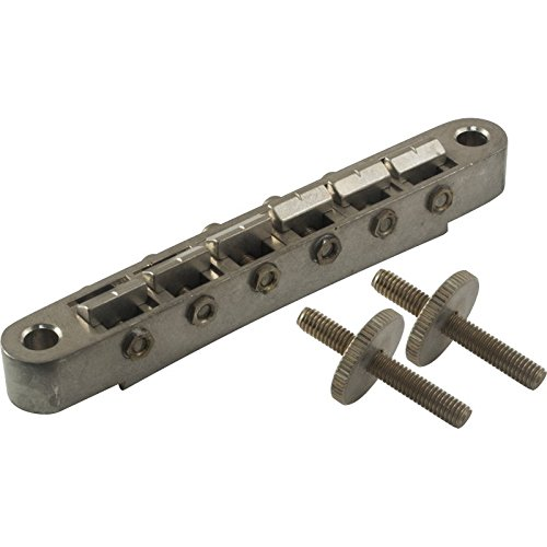 Bridge - , Relic, Aged Nickel By Gotoh