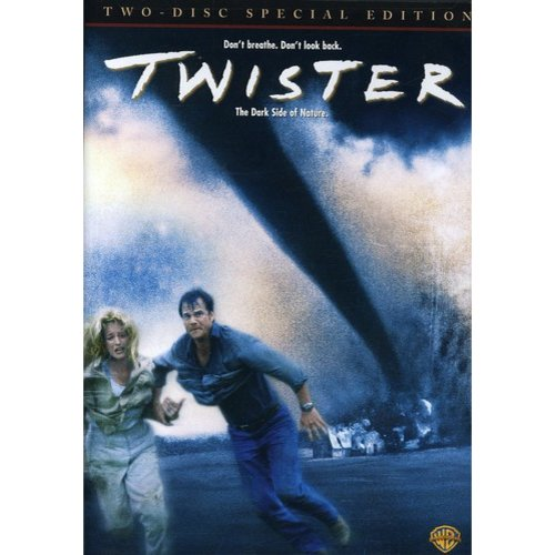 TWISTER (1996/DVD/SPECIAL EDITION/WS-2.40/ENG-FR SUB)