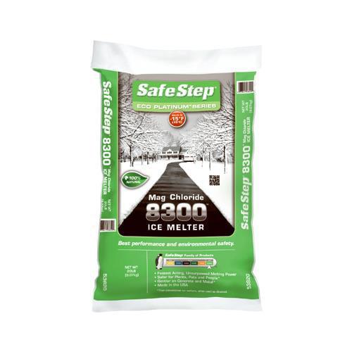 Safe Step 8300 Magnesium Chloride Ice Melt