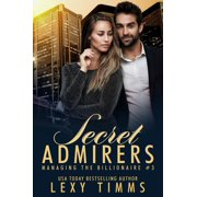 Secret Admirers - eBook