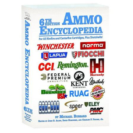 Ammo Encyclopedia thumbnail