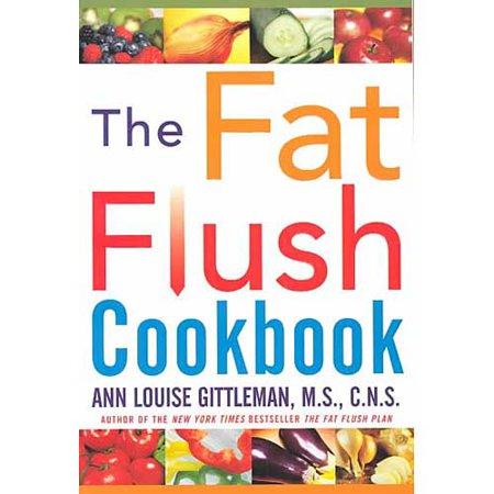 Le Fat Flush livre de recettes