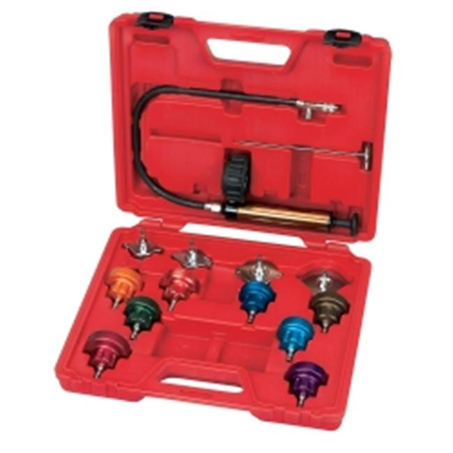 Mountain MTN4356 Radiator Pressure Test Kit