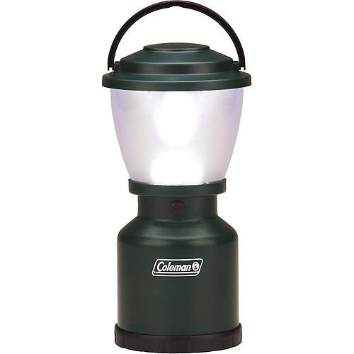 Click here to buy Coleman 40 Lumen LED Camp 4D Battery Lantern by COLEMAN.