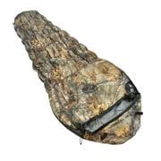 Klymit KSB 20 Synthetic Sleeping Bag, Realtree Xtra