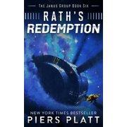 Rath's Redemption - eBook