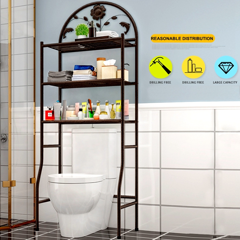 Bathroom Over The Toilet E Saver