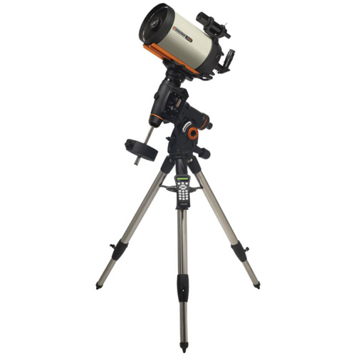 Celestron CGEM-1100 HD CGEM Telescope With EdgeHD Optics 11082 by