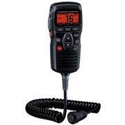 Standard Horizon RAM3 Remote Control/Microphone with Integral Speaker (Black) CMP30B