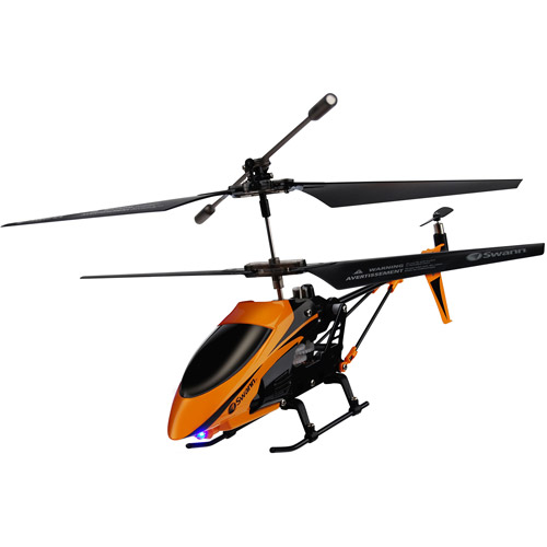 Swann Tango Mango Helicopter Lighting Fast - SWTOYMALITEGL