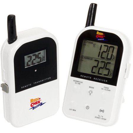 Maverick Wireless Digital Barbecue Smoker Meat Thermometer Et 732