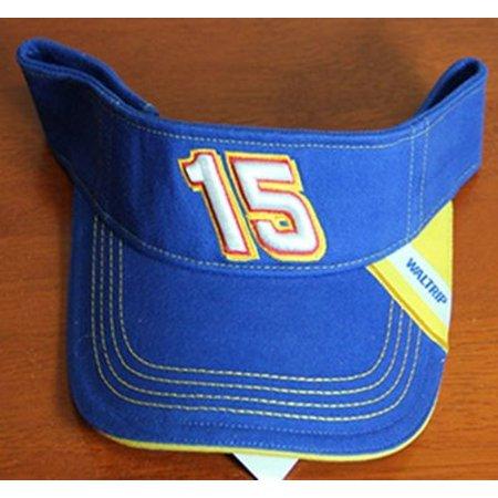 NASCAR Chase Authentics Michael Waltrip #15