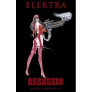 Elektra : Assassin
