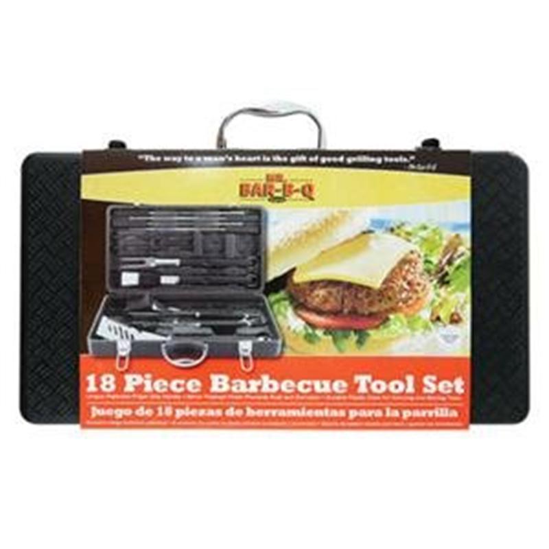 18 Pc Tool Set [94056X] -