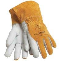 """TILLMAN Welding Gloves,MIG/TIG,12"""",L,PR 48L"""