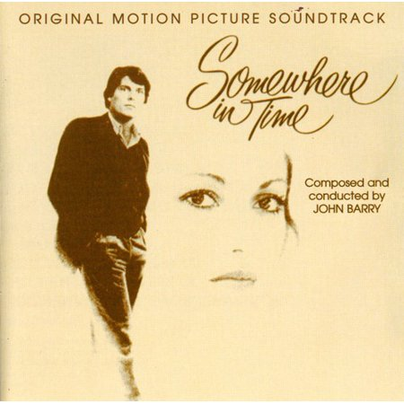 Somewhere in Time Soundtrack (CD) (A Time To Kill Soundtrack Precious Lord)