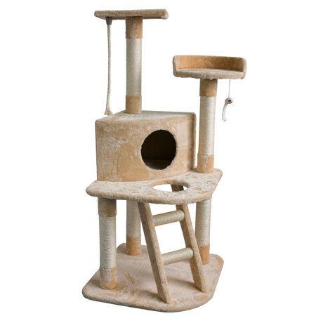 Cat Tree for Small Cats, SEGMART47