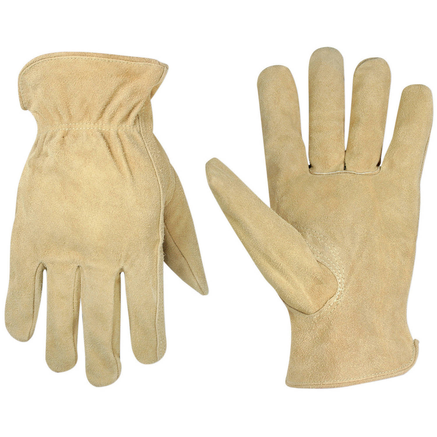 CLC Work Gear 2055X X-Large Split Cowhide Driver Glove