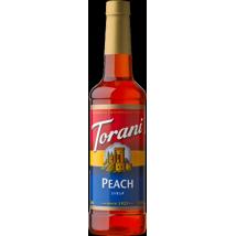 Honeys & Syrups: Torani Syrup