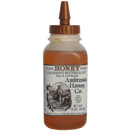 Ambrosia Honey, 16 oz by Generic