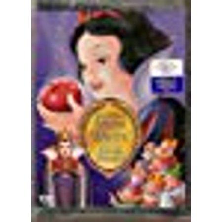 Snow White and the Seven Dwarfs - Platinum Edition](Snow White And The Seven Dwarfs Villain)