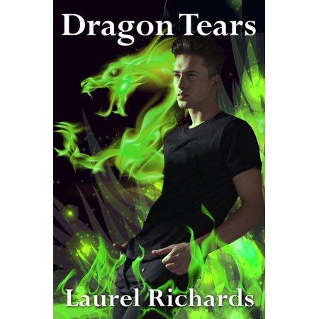 Dragon Tears - eBook