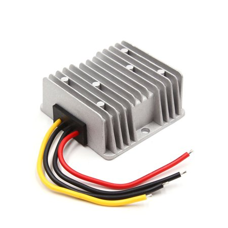 DC 60V to 12V 60A 120W Car Electric Power Supply Transformer Converter (60a Converter)
