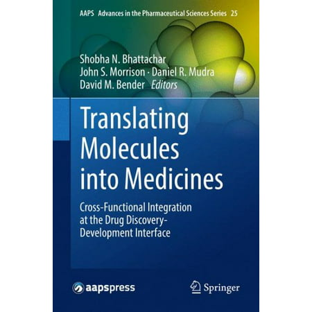 Translating Molecules Into Medicines