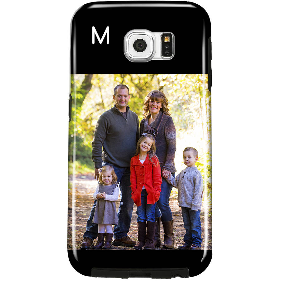 Samsung S6 Custom Photo Tough Case
