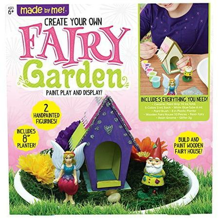 Horizon Group USA Made By Me Fairy Garden, 1 Each