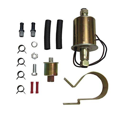Autobest F201S Fuel Pump Strainer