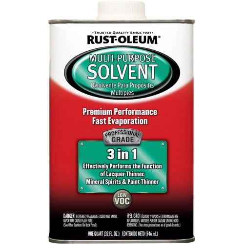Rust-Oleum Professional Grade Multi-Purpose Solvent